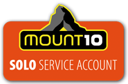 Mount10 SOLO Service Account